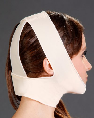 1-8006 Chin-Neck Garment