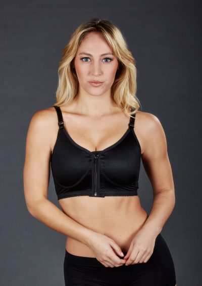2-8124 Post-Augmentation Bra