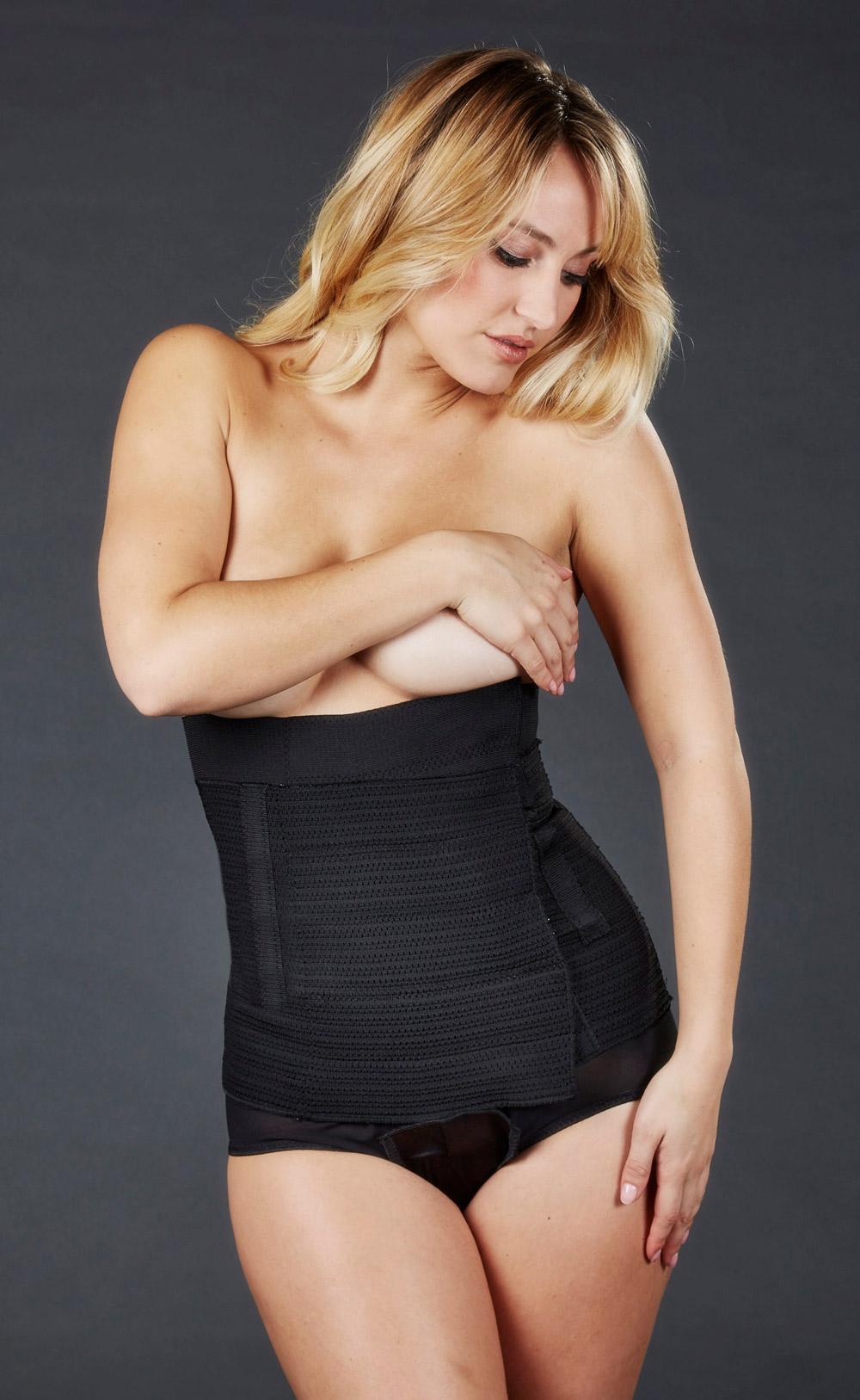 3-8025 Adjustable Abdominoplasty Garment
