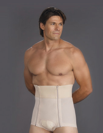 3-9005 Male Abdominoplasty Garment