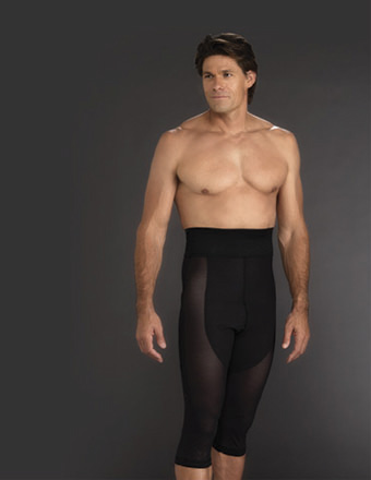 4-8100 Male Compression Girdle