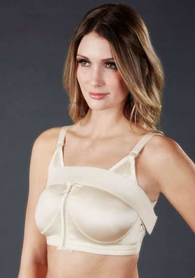2-8024 Post-Augmentation Bra/Bandeau