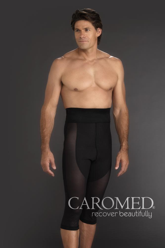 Caromed 4-8100 Male Below-the-Knee Girdle