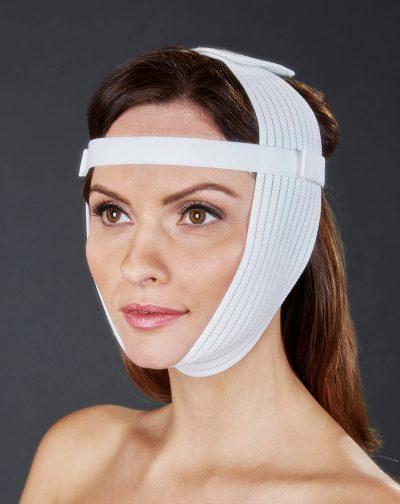 1-8201 Head-Neck Garment