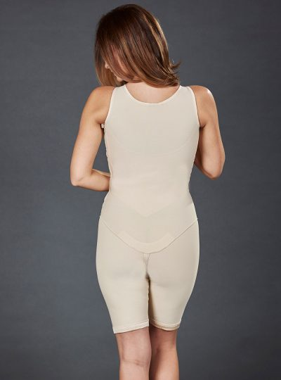 SC-250 Sculptures Above the Knee Body Shaper