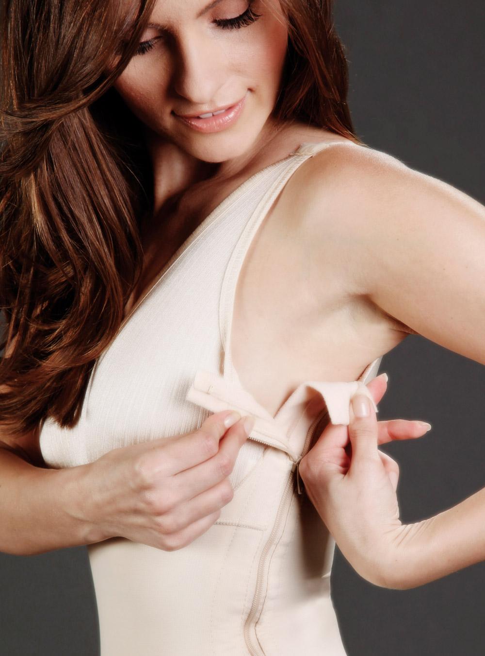 SC-25 Abdominoplasty Body Shaper
