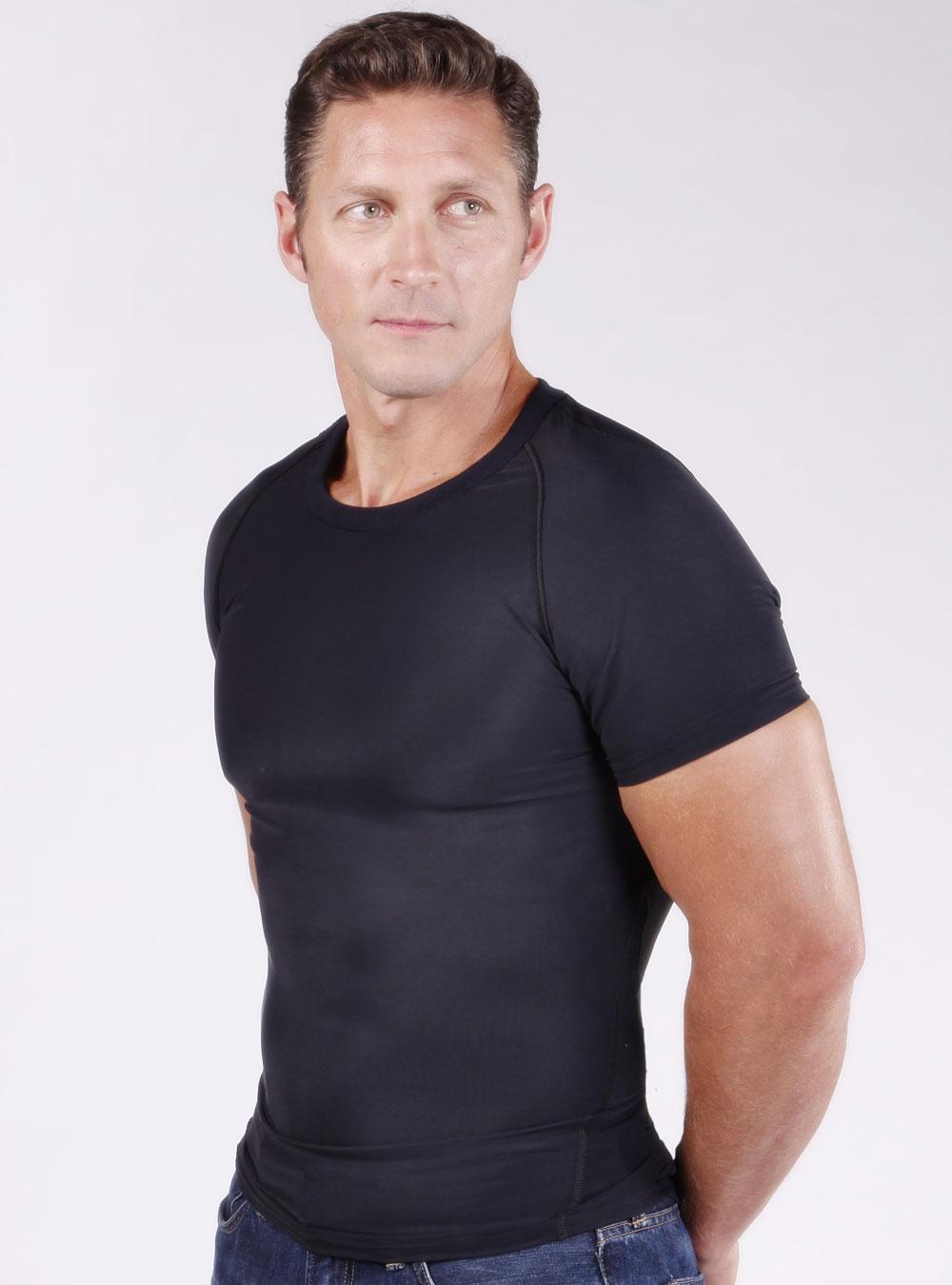 SC-175 Male Shirt